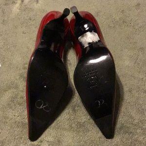 Stuart Weitzman Shoes - Stuart Weitzman Daisy Pump